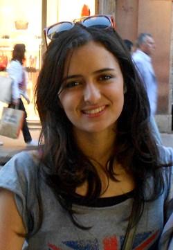 Soukaina Messoudi