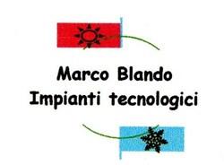 MARCO BLANDO