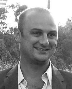 Giuseppe Torrisi