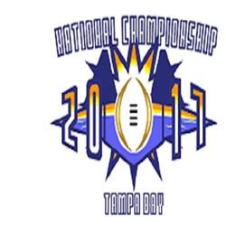 National Championship 2017 cfp2017