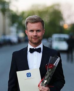 Tore Hanssen Grimstad