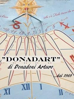 Donadart di Donadoni Arturo (decorazioni e distribuzione pitture biologiche/fotocatalitiche) BioVita Crystal