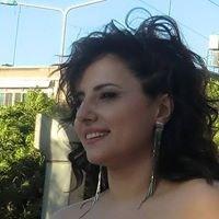 Lucy Aldares