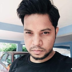Sadanand Kumar