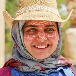 Fatima Alahdab