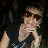 Valentina Grigorova