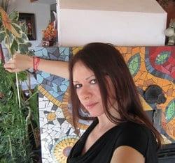 Jelena Dubajic
