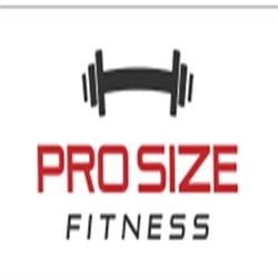 Pro Size Fitness Gym