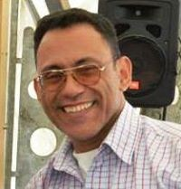 Ali Reyes