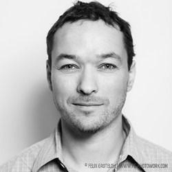 Florian Bürkle
