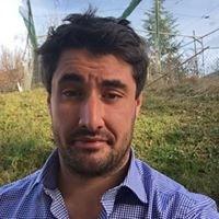 Marcello Pinchetti