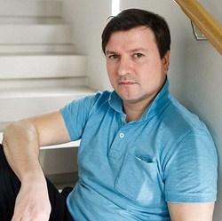 Dmitriy Mudrogelenko