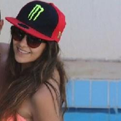 Vanessa Daher