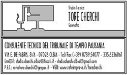TORE CHERCHI