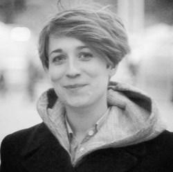 Stefanie Högl