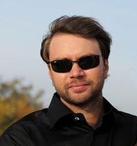 Dmitry Reutov