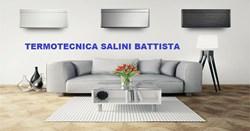 TERMOTECNICA SALINI BATTISTA SNC di SALINI DIEGO, SERGIO & SIMONA's Logo