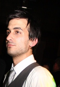 Luis Pedro Garcia Gallinal
