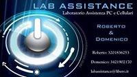 Domenico Antonelli LabAssistance