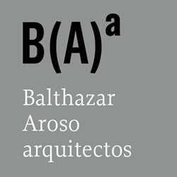 B(A)ª  Balthazar Aroso arquitectos, Lda. Architecture