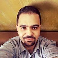 Mohammad Aldaoud
