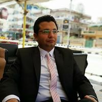 Ahmed Gabr