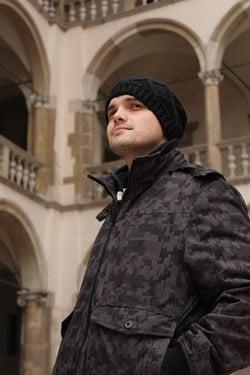 Pavel Skilondz
