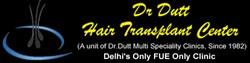 Dr Dutt Hair Transplant Center