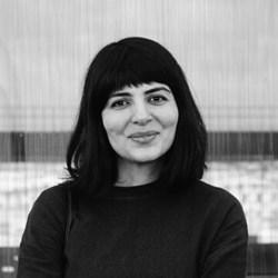 Layla Mehdi Pour