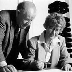 Trix & Robert Haussmann