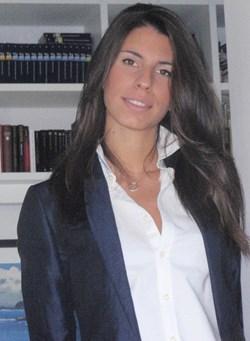 Francesca Prozzo