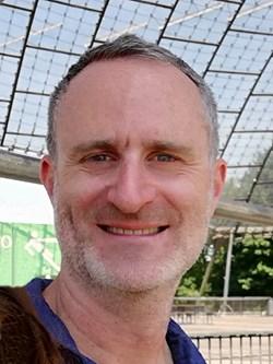 Albert Massagué