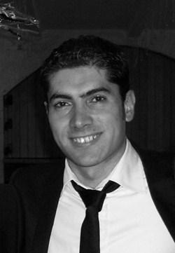 Alessandro Bellantuono