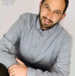Raul Antelo