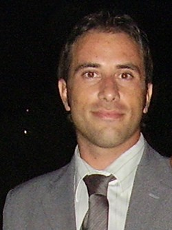 Luca Margheriti