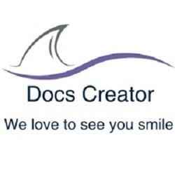 docscreator com