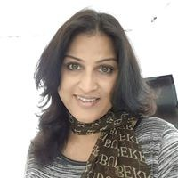 Reena Satsangi