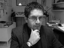 Giuseppe Mascara