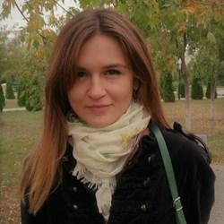 Nicoleta Jelihovschi