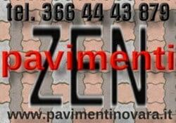 Tulika Zinoviy - Pavimenti's Logo