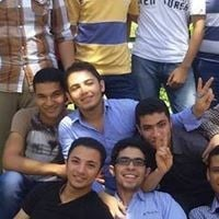 Mohamed Elsharawy