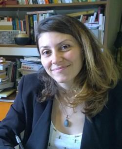 Barbara Pollini