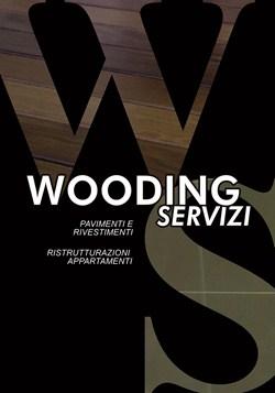 wooding servizi's Logo