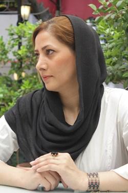 Manizhe Heydari