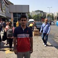 Ashty Abdulla