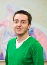 Evgeny Nonchev