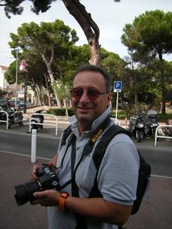 Luca Fabrizio de Amicis