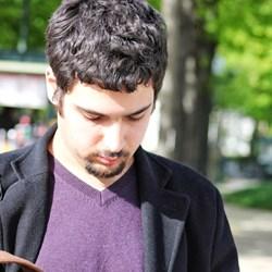 Nadav Heipert