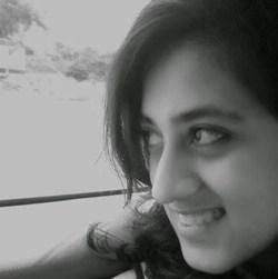 Jayeta Nandi