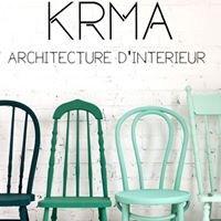 Krma Architecture D'intérieur